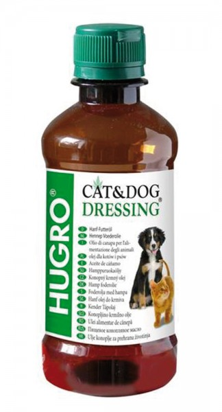 Cat & Dog Dressing