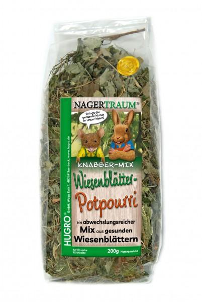 Wiesenblätter Potpourri