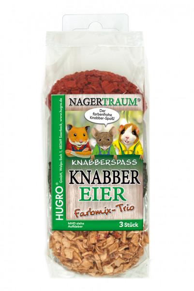 Knabber-Eier