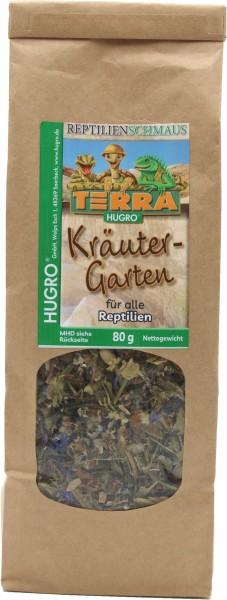 Terra Hugro Kräutergarten