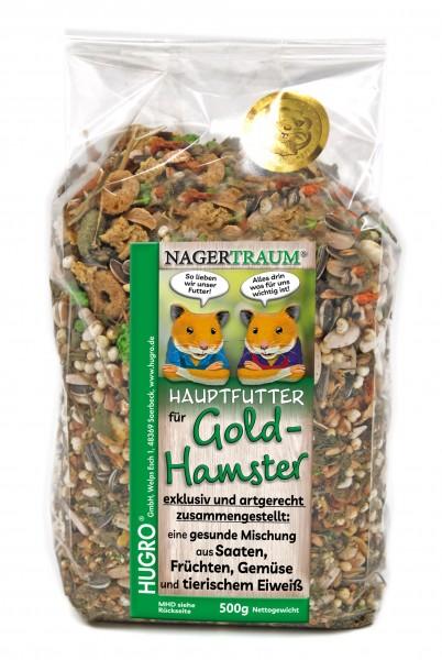 Nagertraum Exquisit für große Hamsterarten
