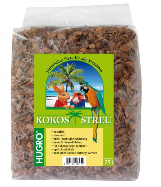 Kokos-Streu